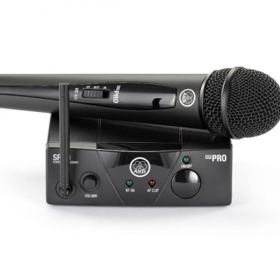Akg WMS 40 Mini Vocal