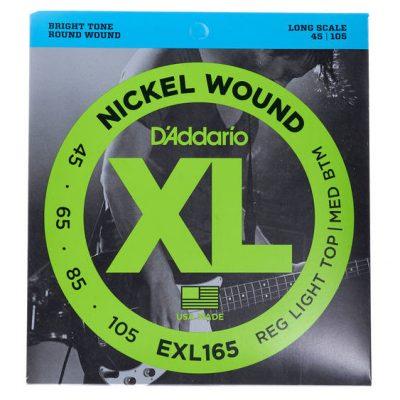 D'Addrio EXL165