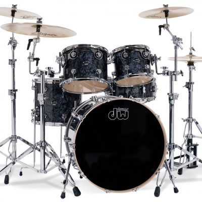 DW PERFORMANCE SET BLACK DIAMOND