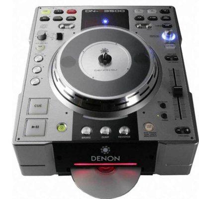 Denon DNS3500