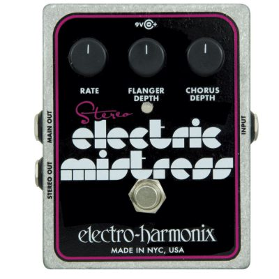 EH Electric Mistress