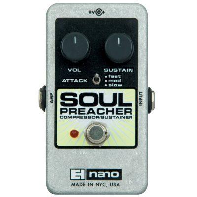 EH Nano Soul Preacher
