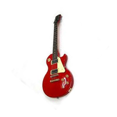 Epiphone LP100 red