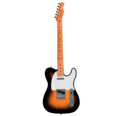 FENDER CLASSIC SERIES '50S TELECASTER MEXICO 2 COLOR SUNBURST