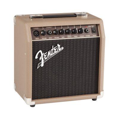 Fender Acustasonic 15