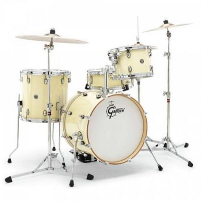 GRETSCH CATALINA CLUB JAZZ WHITE CHOCOLATE CT1J484WC