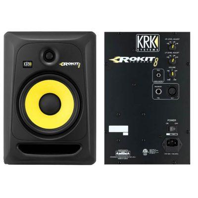 KRK RP 8 G3