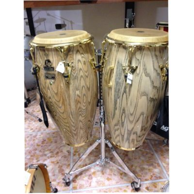 LATIN PERCUSSION LP806Z+LP807Z