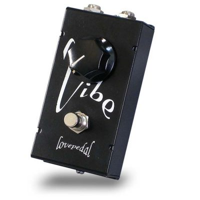 LOVEPEDAL VIBE
