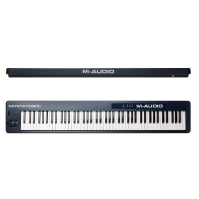 M-AUDIO KEYSTATION 88 2ND GEN