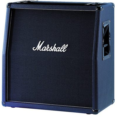 MARSHALL 425A VINTAGE CABINET
