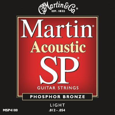 MARTIN MSP4100