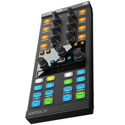 NATIVE INSTRUMENTS TRACKTOR KONTROL X1MK2
