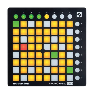 Novation Lauchpad Mini MKII