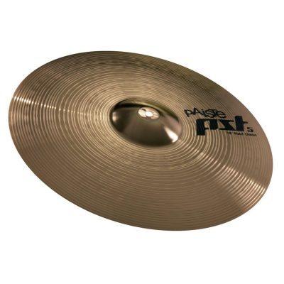 PAISTE PST5 ROCK CRASH 18