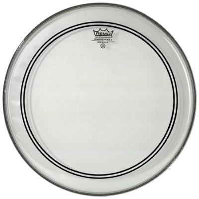 REMO POWERSTROKE 3 CLEAR 22 P3-1322-C2