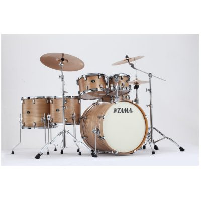 TAMA VA62RS MTA SHELL KIT FINITURA MATTE TAMO ASH