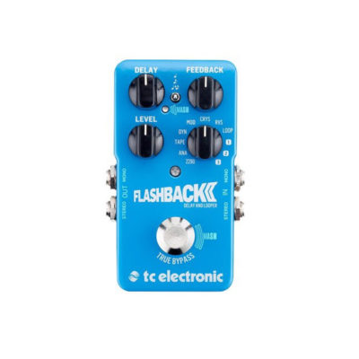 TC electronic Flashback II delay