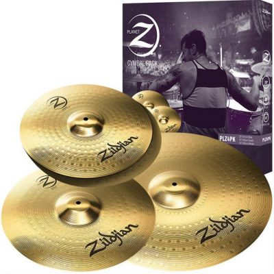 ZILDJIAN SET PLANET Z