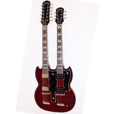 Epiphone G-1275 Double Neck