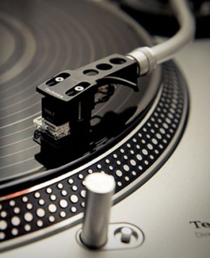 Prodotti per DJ