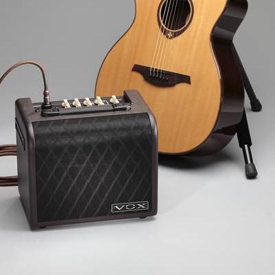Combo per chitarra acustica