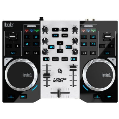 Hercules DJ Control Istinct S