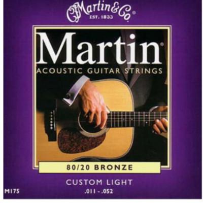 Corde per chitarra acustica