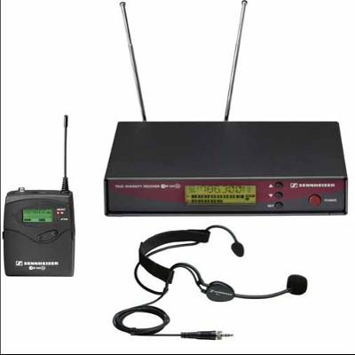 Radiomicrofoni Archetto