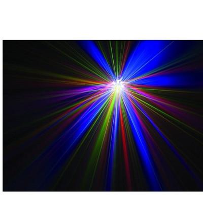 Strobo e laser