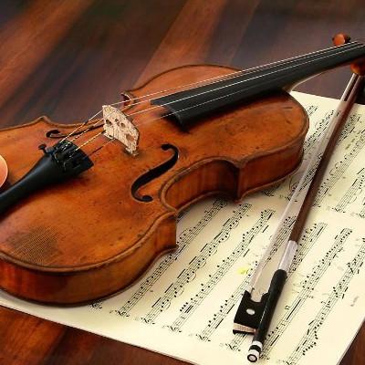 Violini e Violoncelli