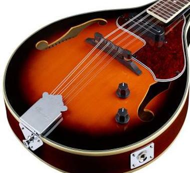 Banjo e Mandolini