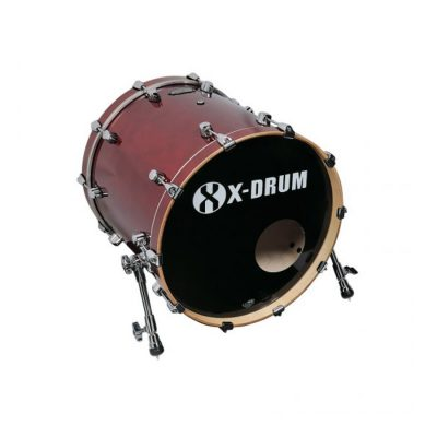 X-DRUM BD2018 RD