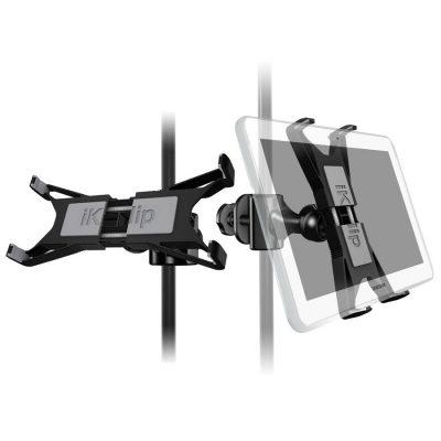 IK Multimedia Iklip Xpand per tablet