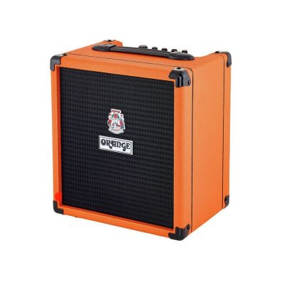 ORANGE CRASH BASS 25BX