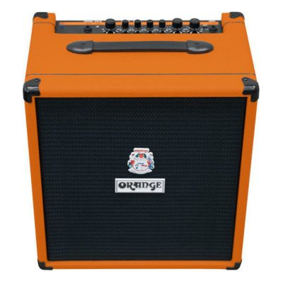 ORANGE CRASH BASS 50 BXT