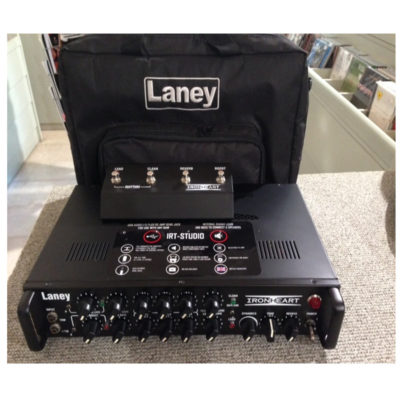 LANEY IRT SUDIO