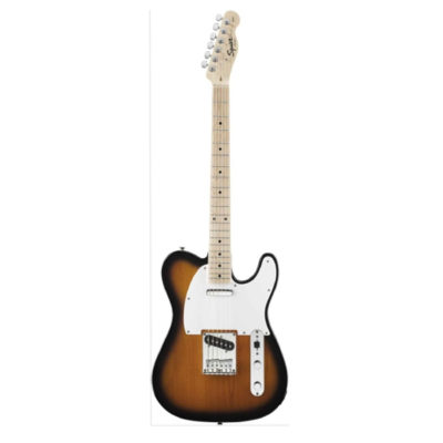 SQUIER AFFINITY TELECASTER MN  SUNB