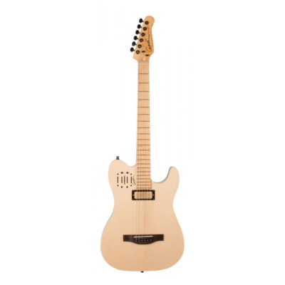 GODIN Acousticaster Deluxe MN