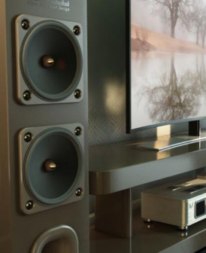 Hi-Fi e Home Cinema